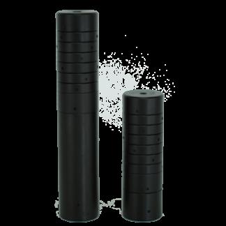 Schultz og Larsen MC44 Superdome Lyddæmper