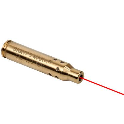 Sightmark laserpatroner