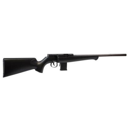 ISSC SPA 17-22 Standard Black