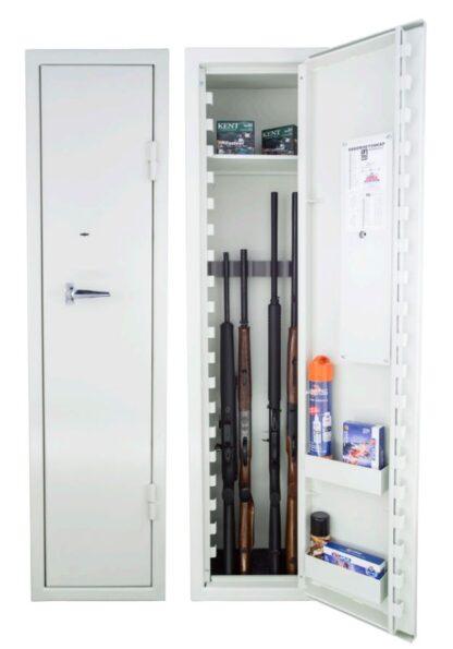 SP75 våbenskab til 6 våben