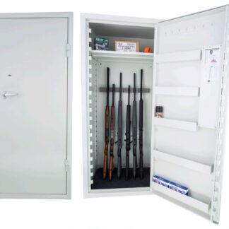SP99 våbenskab til 16 våben