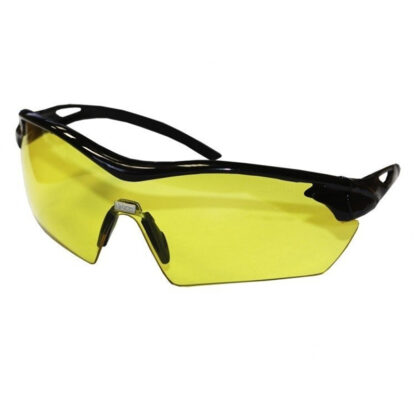 MSA Sordin Racers yellow