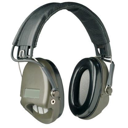 Sordin Basic - Aktiv høreværn