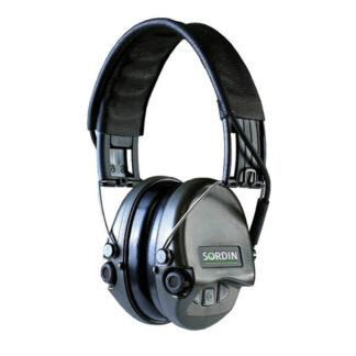 Sordin Supreme Pro - Aktiv høreværn