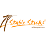4 Stable Sticks
