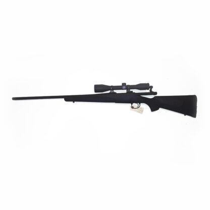 Remington 700. Cal 22-250 med Zeiss 6x40 kikkert