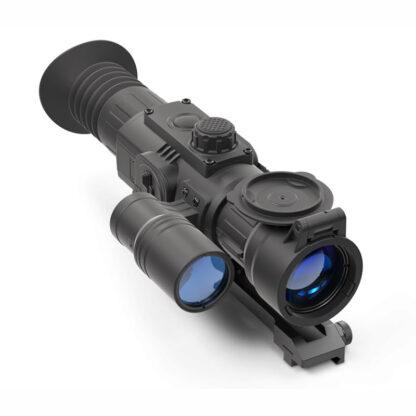 Yukon N450 Sightline 4-16x40