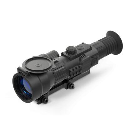 Yukon Sightline N470 er et jagttilbehør i form af et riffelsigte, som kan bruges som natsigte