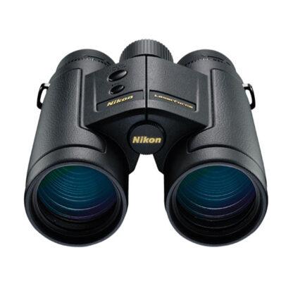 Nikon LaserForce 10x42 Rangefinder Binocular
