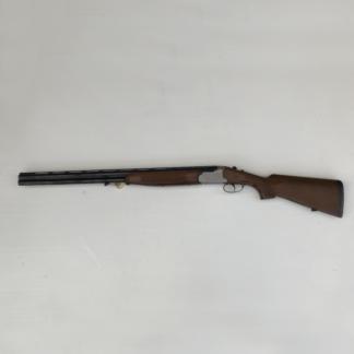 Brugt jagtgevær